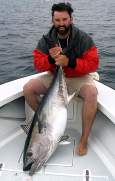 Block island fishing charters for fly light tackle rhode for Block island fishing charters